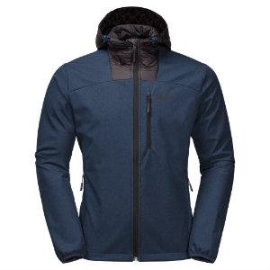 Gibb Outdoors - Jack Wolfskin Sky Point Hoody M