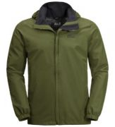 Gibb Outdoors - Jack Wolfskin Stormy Point